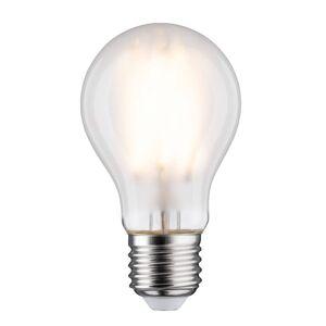 Paulmann LED žárovka E27 9W Filament 2700K matná
