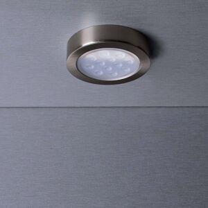 Deko-Light LED nábytkové přisazené světlo Baham II, 5x Ø7,2cm