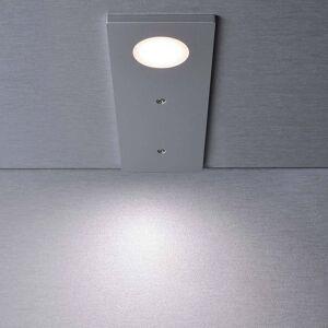 Deko-Light LED nábytkové přisazené světlo Fine II, 3x stmívač