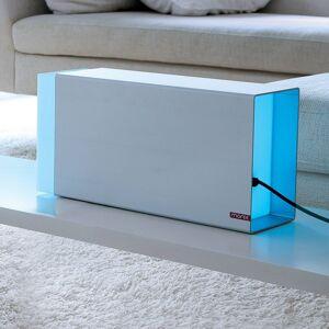 Moree Stolní lampa LED Eraser 380 stříbrná