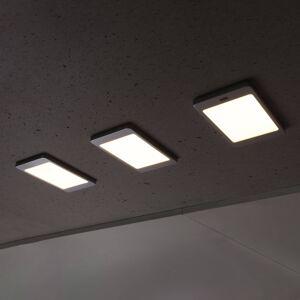 Heitronic LED podlinkové světlo Saskia sada 3ks s vypínačem
