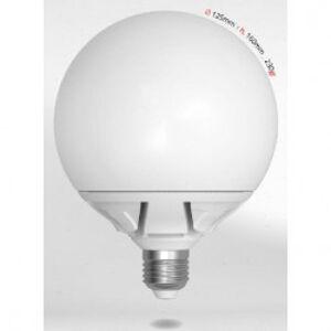 LED ŽÁROVKA GLOBE 20W E27 G125 SKYLIGHTING teplá bílá G125-2720C SKYlighting G125-2720C
