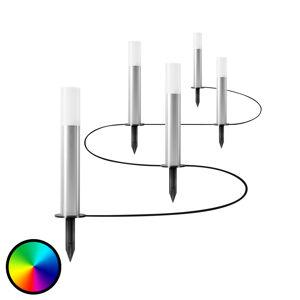 LEDVANCE SMART+ LEDVANCE SMART+ ZigBee Gardenpole základní sada