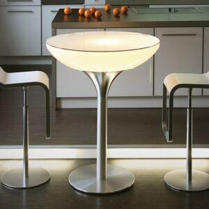 Moree Svítící stůl Lounge Table Indoor H 105 cm