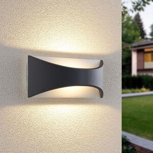 Lindby Lindby Mathea LED venkovní světlo, délka 30 cm