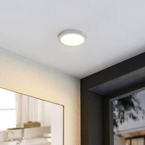 Lindby Lindby Skrolla LED podhledové světlo, IP44, 1 kus