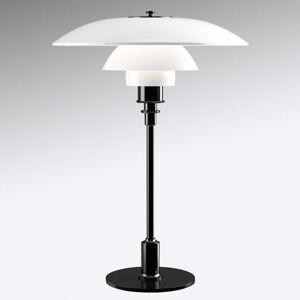 Louis Poulsen Louis Poulsen PH 3 1/2-2 1/2 stolní lampa černá