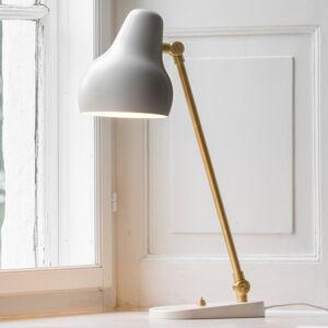 Louis Poulsen Louis Poulsen VL38 - stolní lampa LED, bílá
