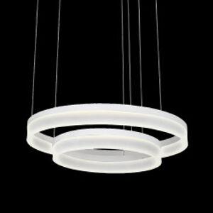 LUXERA VEDUA 18408 - LED Stmívatelný lustr na lanku LUXERA 18408