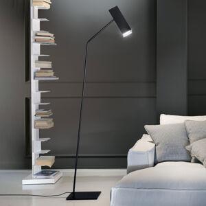 MODO LUCE Modo Luce Dejavú stojací lampa černá