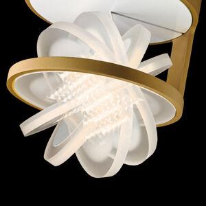 Nimbus Nimbus Rim R 36 LED stropní svítidlo, zlatá matná
