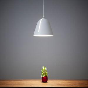 NYTA Nyta Tilt závěsné světlo, kabel 3 m bílá, bílá