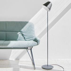 NYTA Nyta Tilt S Floor stojací lampa, černá