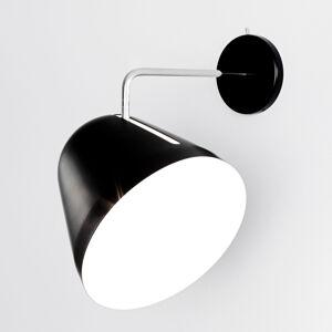 NYTA Nyta Tilt Wall nástěnné světlo, černá