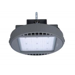 OPPLE LED průmyslové svítidlo 140057970 LEDHighbay-P3 80W-DALI-4000-100D-GY