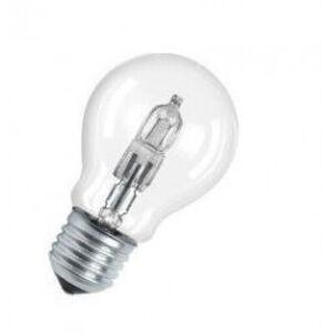 GE 53W E27 halogenová žárovka 850lm OSTATNÍ VÝROBCI GE 53W E27