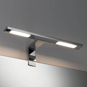 Paulmann Paulmann Galeria Double Hook LED osvětlení zrcadla