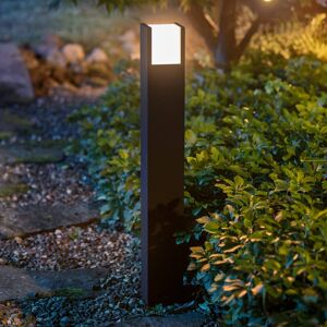 Philips HUE Chodníkové světlo Philips Hue White Fuzo LED