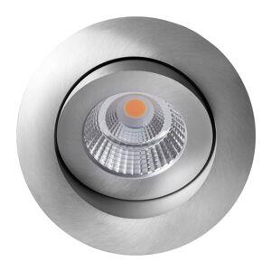 THE LIGHT GROUP Quick Install Allround 360° reflektor hliník 4000K