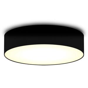 Smartwares Černé textilní stropní světlo Ceiling Dream 40 cm