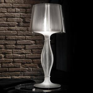 Slamp Slamp Liza - designová stolní lampa, cínová