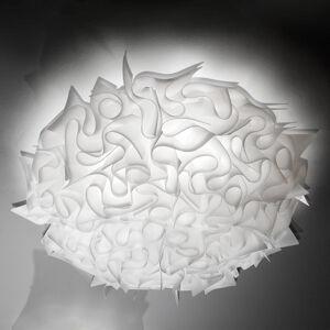 Slamp Slamp Veli designové stropní světlo, 78cm, opálové
