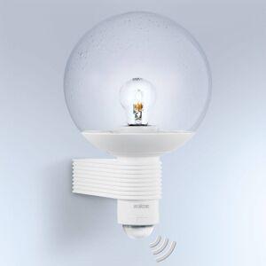 STEINEL STEINEL venkovní nástěnné světlo L 400 S - bílá