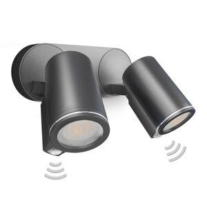 STEINEL STEINEL Spot Duo Sensor Connect LED reflektor 2ž