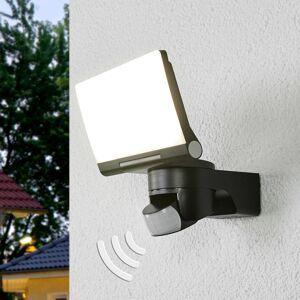 STEINEL STEINEL XLED Home 2 senzor světlomet, černý