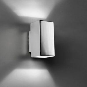 Pujol Up-Down-nástěnné světlo Basic LED, chrom