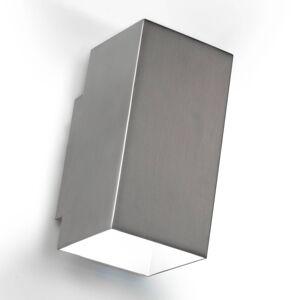 Pujol Up-Down-nástěnné světlo Basic LED, nikl