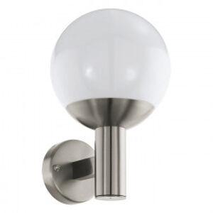 Eglo 97247 - LED Venkovní nástěnné svítidlo NISIA-C 1xE27/9W/230V IP44 EGLO 97247