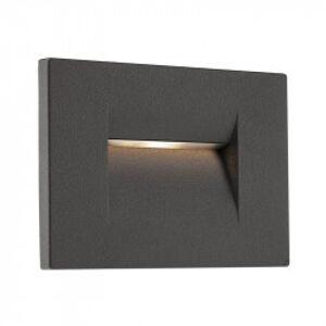 Venkovní nástěnné svítidlo REDO 9547 INNER