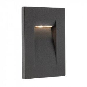 Venkovní nástěnné svítidlo REDO 9549 INNER