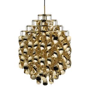VERPAN VERPAN Spiral SP01 - závěsné světlo zlaté