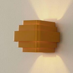 WEVER & DUCRÉ WEVER & DUCRÉ J.J.W. 02 nástěnné 18,8 cm zlaté