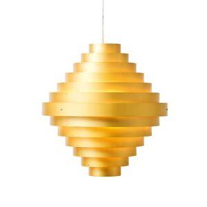 WEVER & DUCRÉ WEVER & DUCRÉ J.J.W. 05 závěsné světlo zlaté