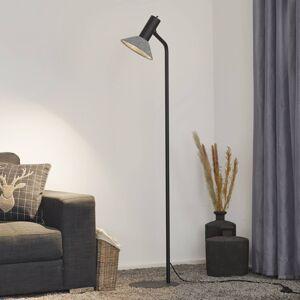 WEVER & DUCRÉ WEVER & DUCRÉ Roomor stojací lampa 1.0 plsť